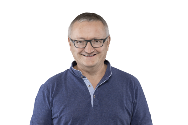 Markus Grüter