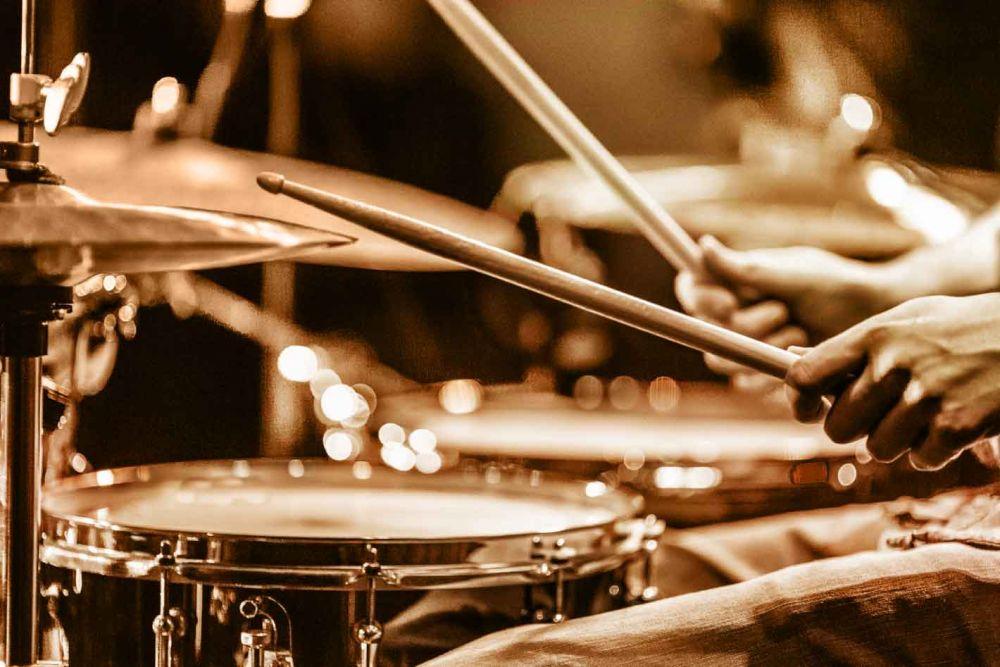 Schlagzeugensemble 2